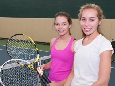 tennis for teens